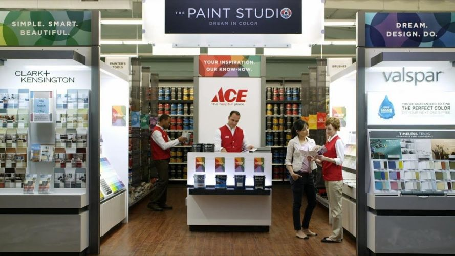 Gateway Ace Hardware and Industrial Supply