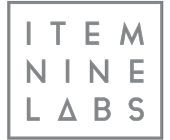 Item Nine Labs logo
