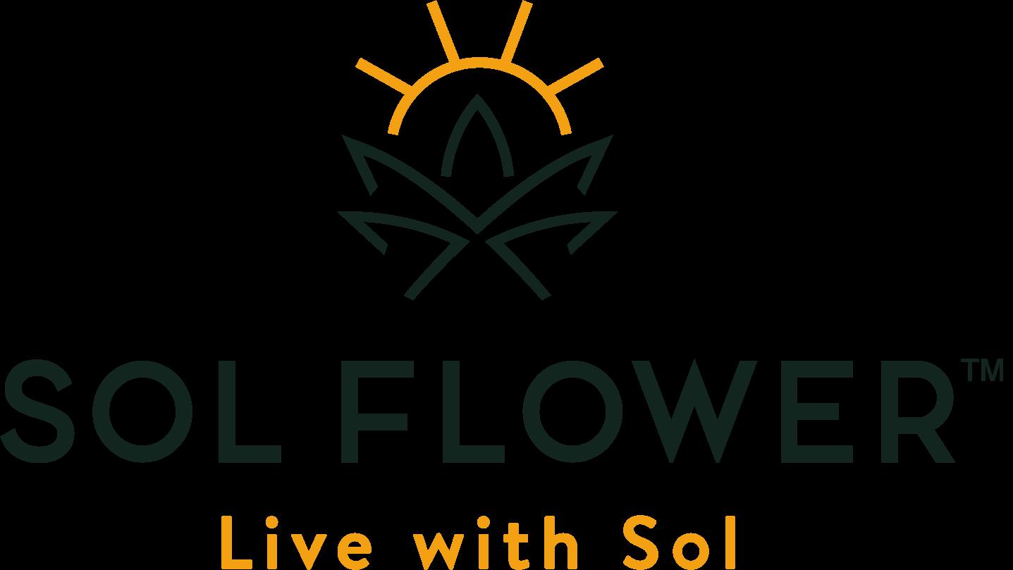 Copperstate Flower Logo