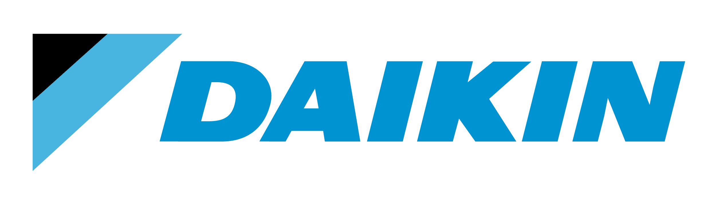 Daikin Ducted Air Conditioning