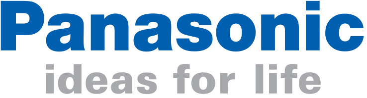 Panasonic Air Conditioning Logo