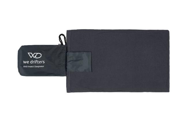Anti-insect pillowcase