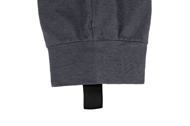 insect repellent trouser stirrups