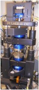 custom tenile tester control program using labview