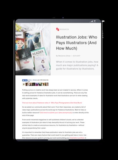 Content & Copy Solutions