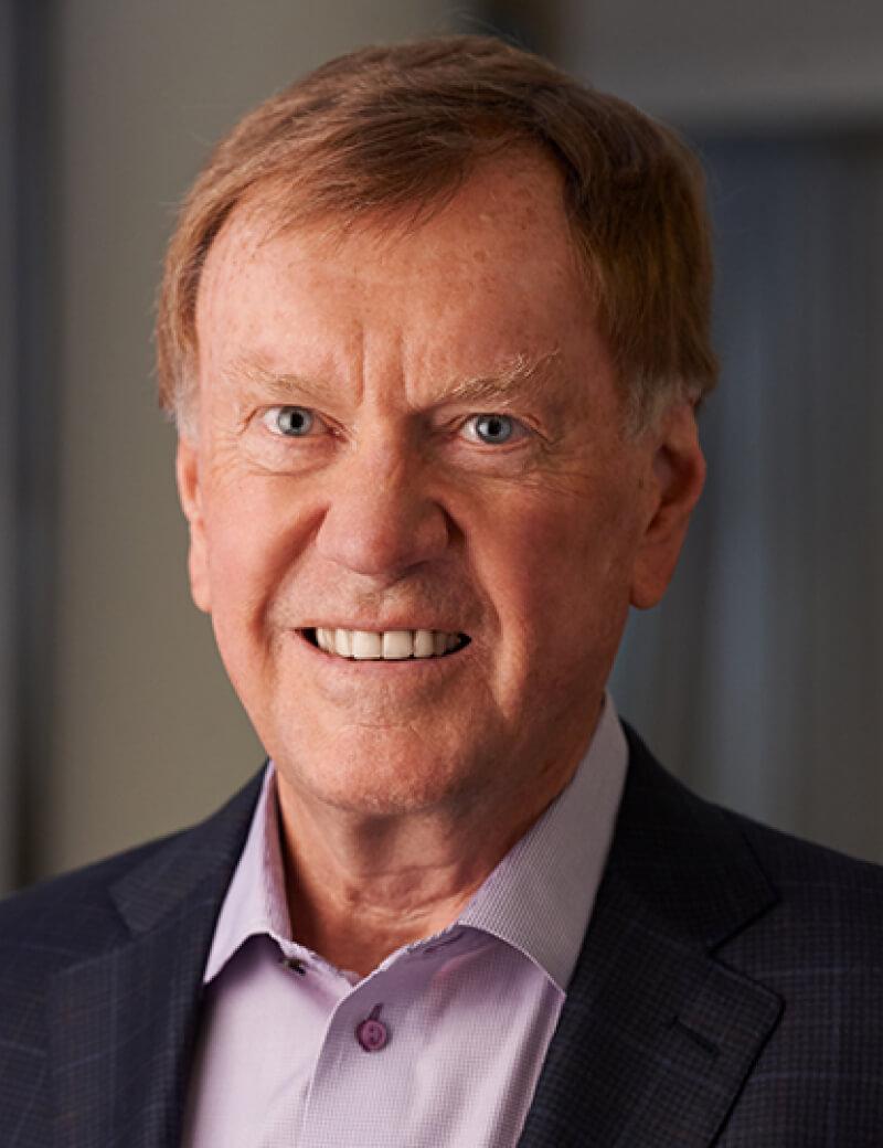 Bill Grabe