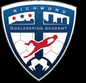 Richmond Goalkeeping Academy logo