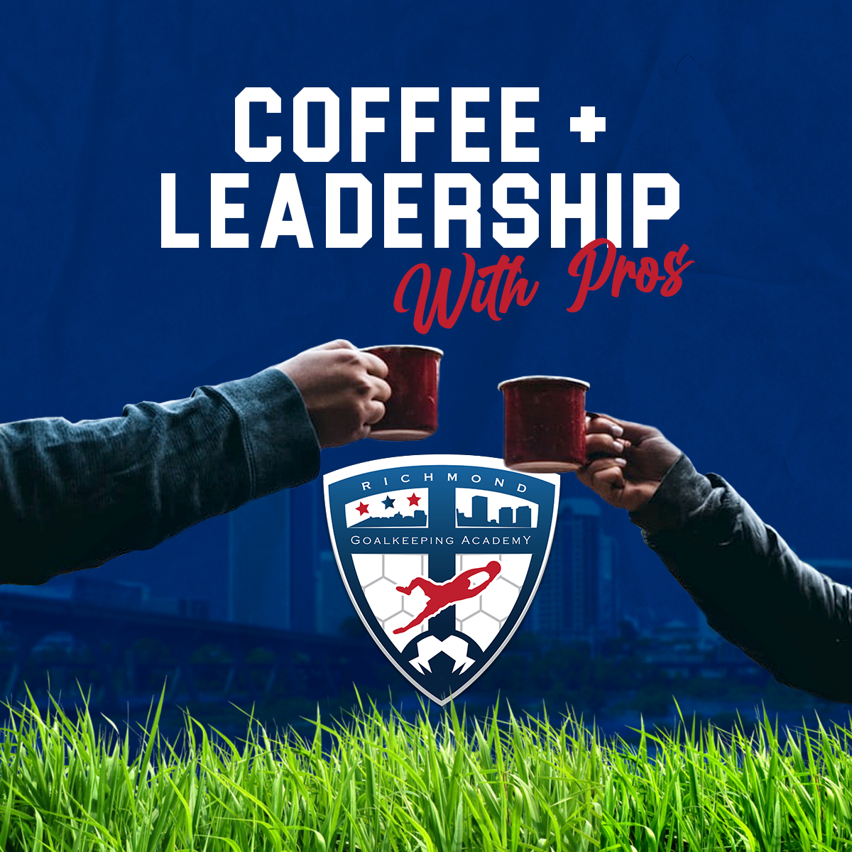 Coffee and Leadership with Pros podcast photo