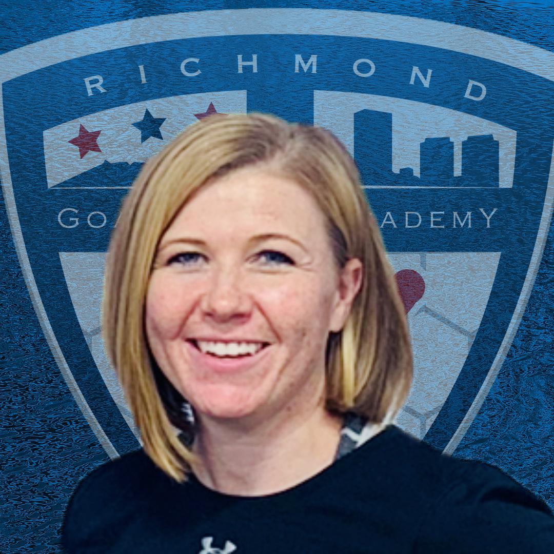 Coach Amanda headshot