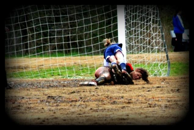 Photo of Goalkeeper, Bruce Peck