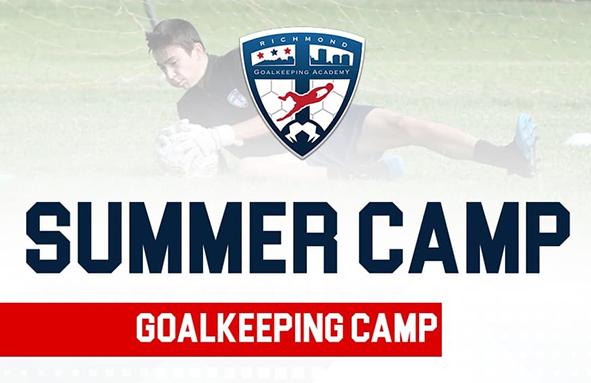 Summer Goalkeeping Camp photo