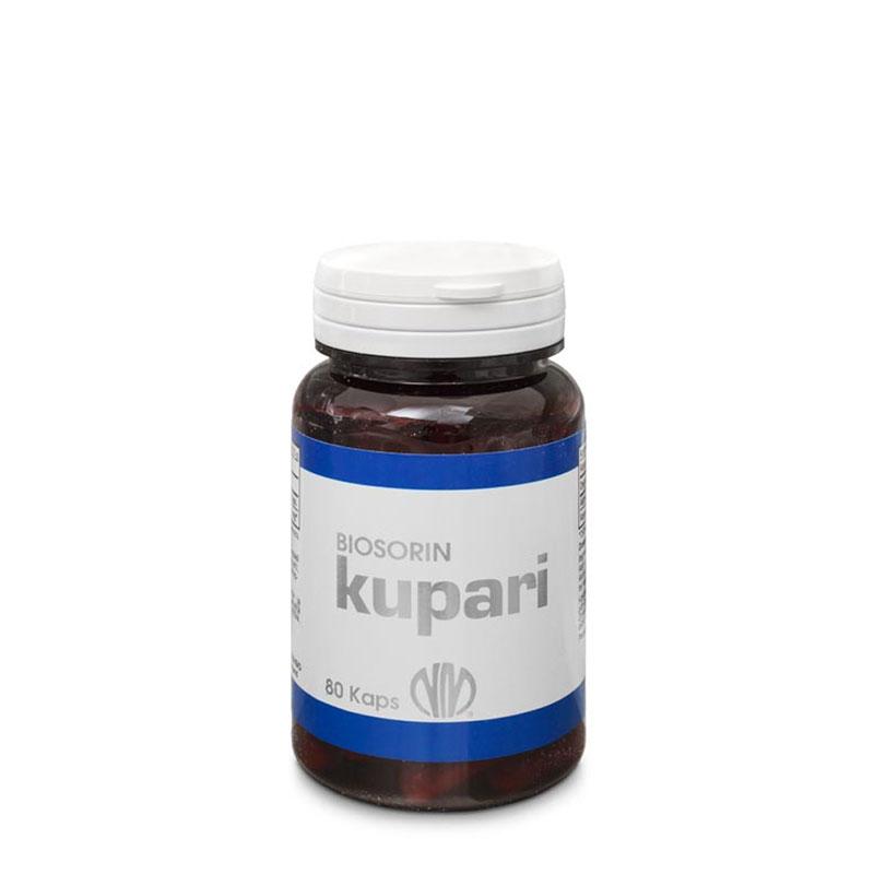Kupari 2,5 mg