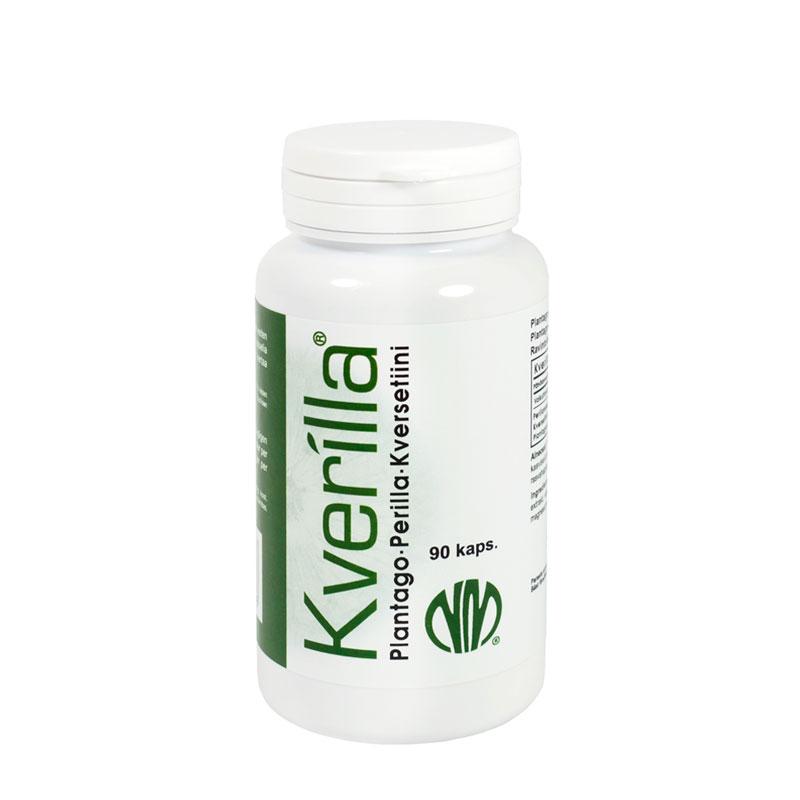 Kverilla 550 mg