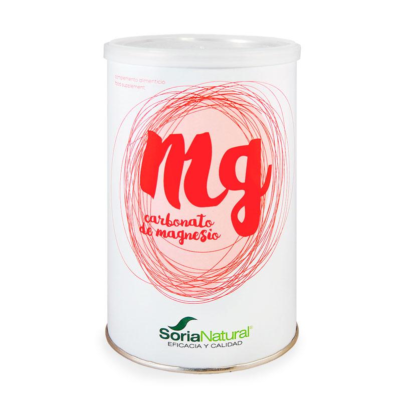 Magnesiumkarbonaattijauhe