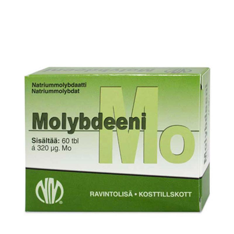 Molybdeeni