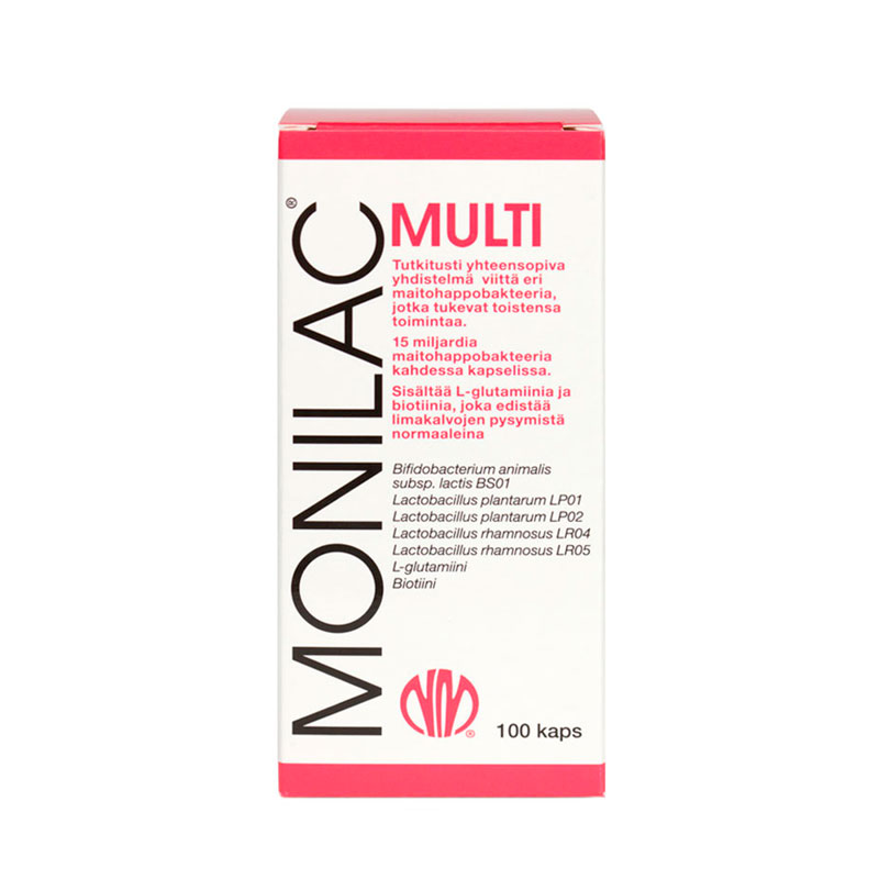 MONILAC MULTI