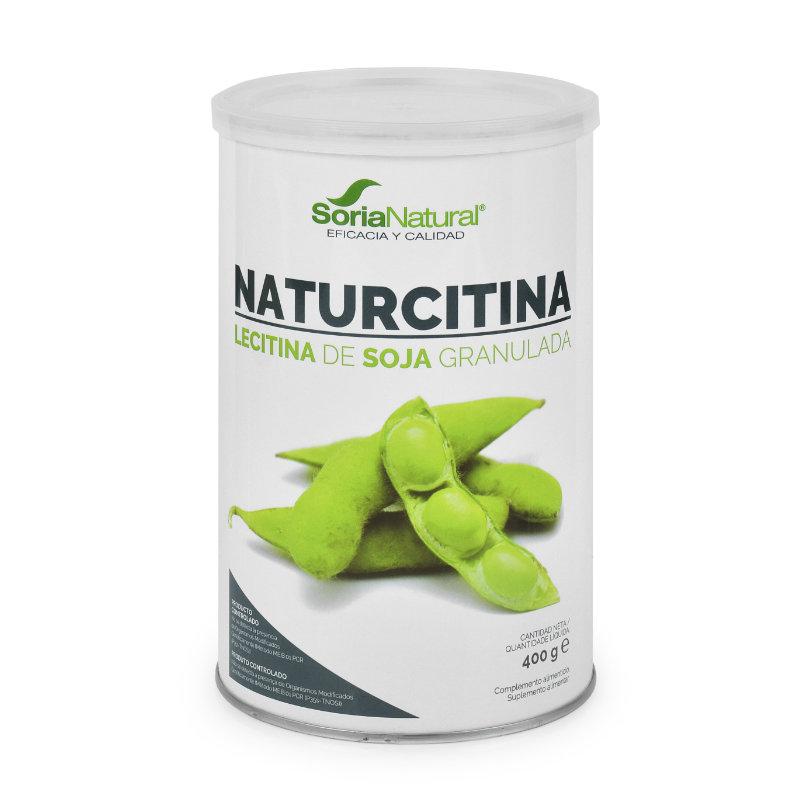 """Lesitiinirakeet """"Naturcitina"""" 400 g"""