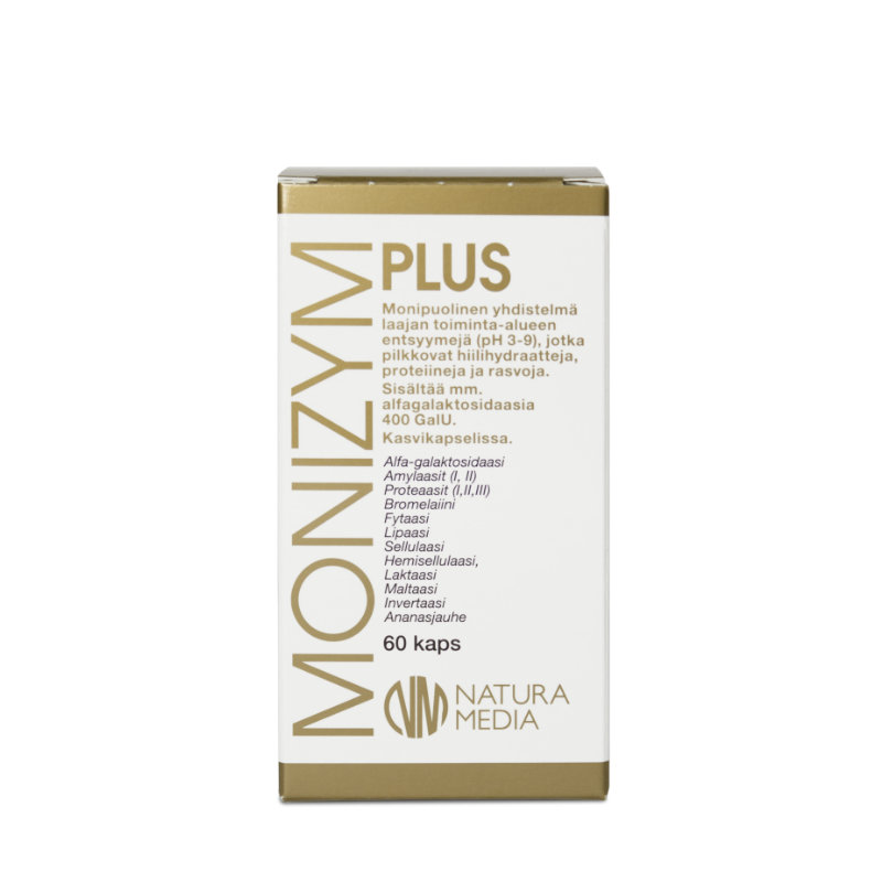 Monizym® PLUS