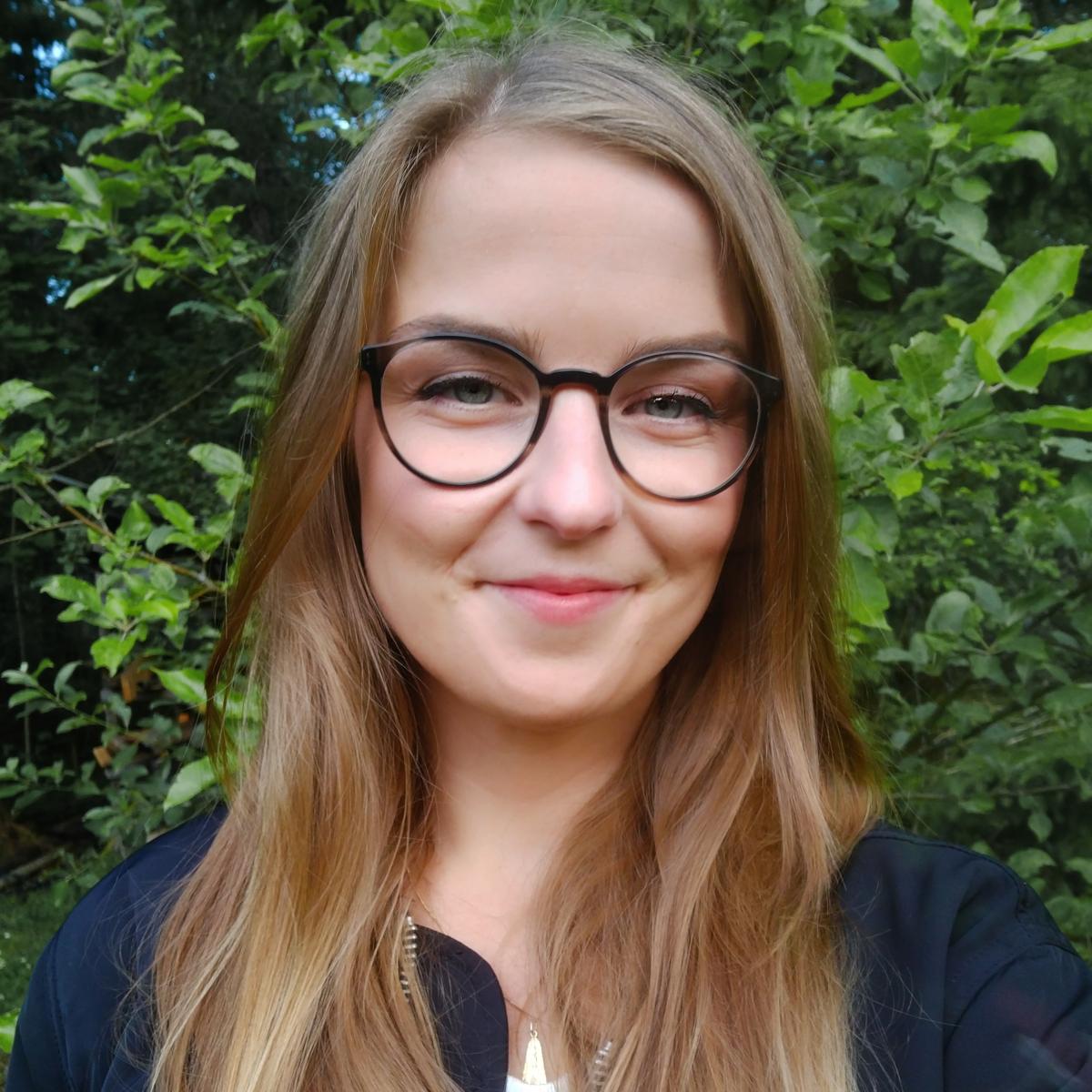 Irma Pettersson