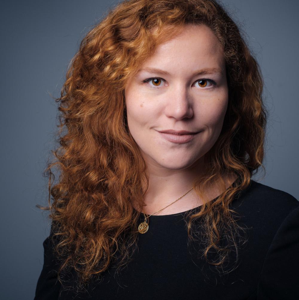 Ariane van den Broek