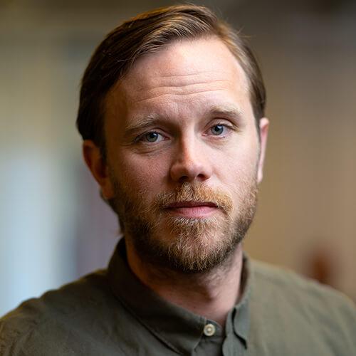 Einar Bodstrom