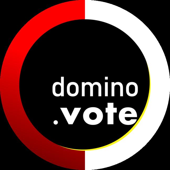 domino.vote logo