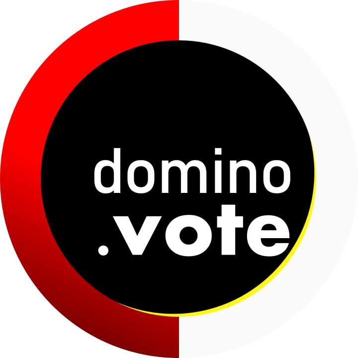 domino.vote logo