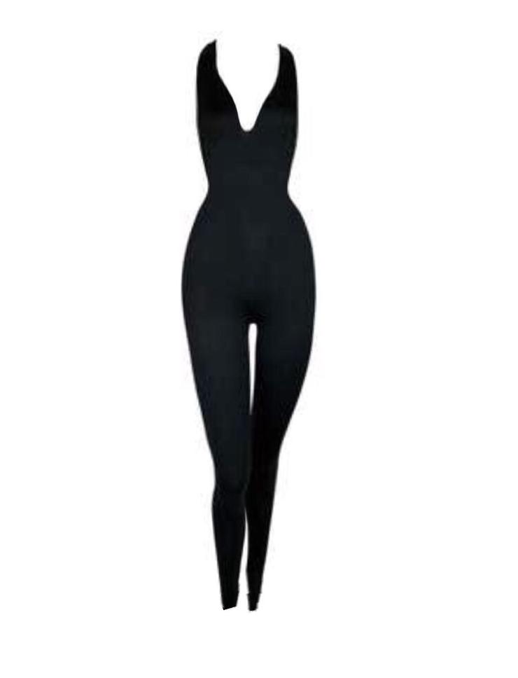 Collagen Stretch Jersey Bodysuit