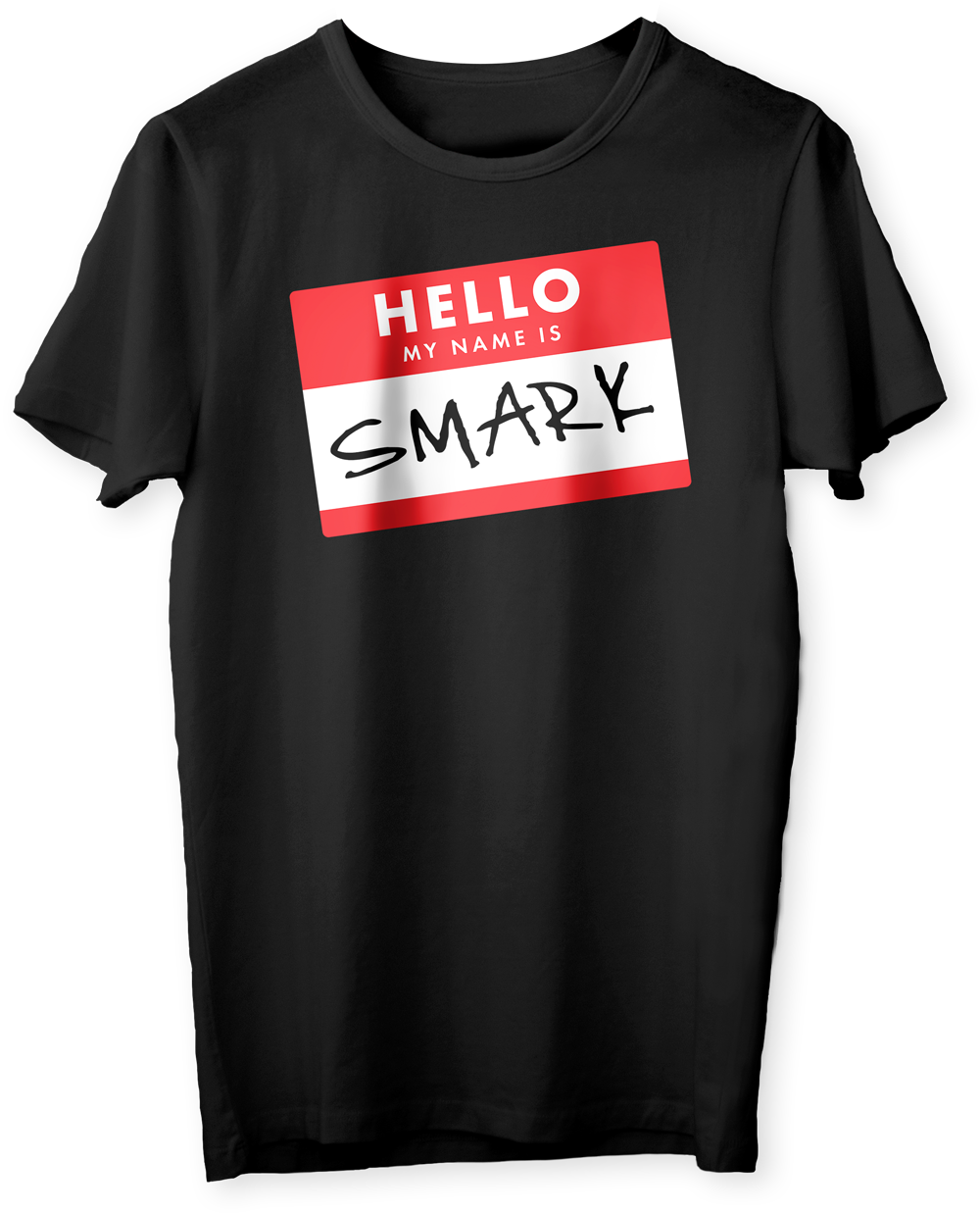 The Smark Collection - Mouthpiece Merch Table