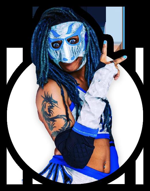 Independent Wrestler Seishin