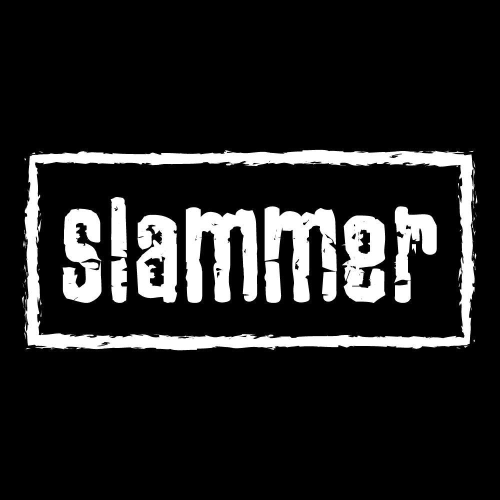 Slammer World Order - Chris Slammer Design - Independent Professional Wrestling Artwork & Merchandise by Mouthpiece Studios