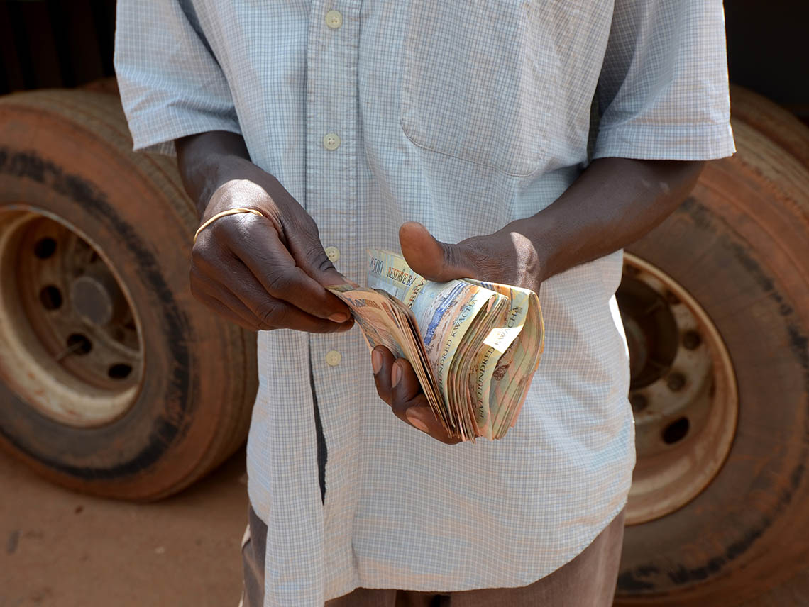 Combatting Prosperity Teaching in Africa