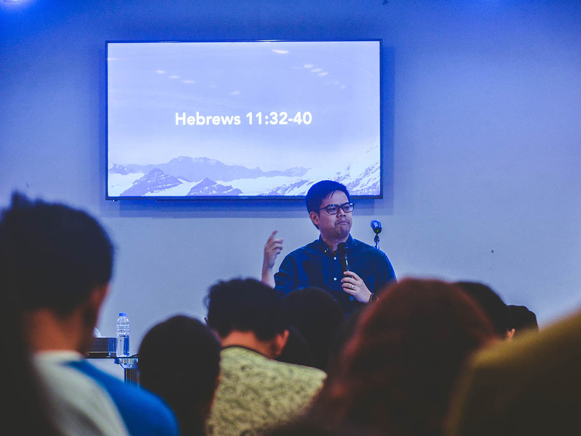 Training Nationals is Vital to Church Planting