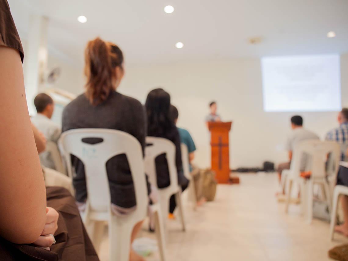 Be an Effective Sending Church