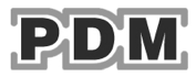 PDM Manufacturing