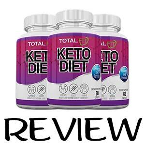 Total Keto Diet review