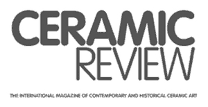 As featured in Ceramic Review
