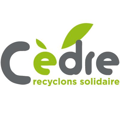 cedre_logo_recyclage_dechets