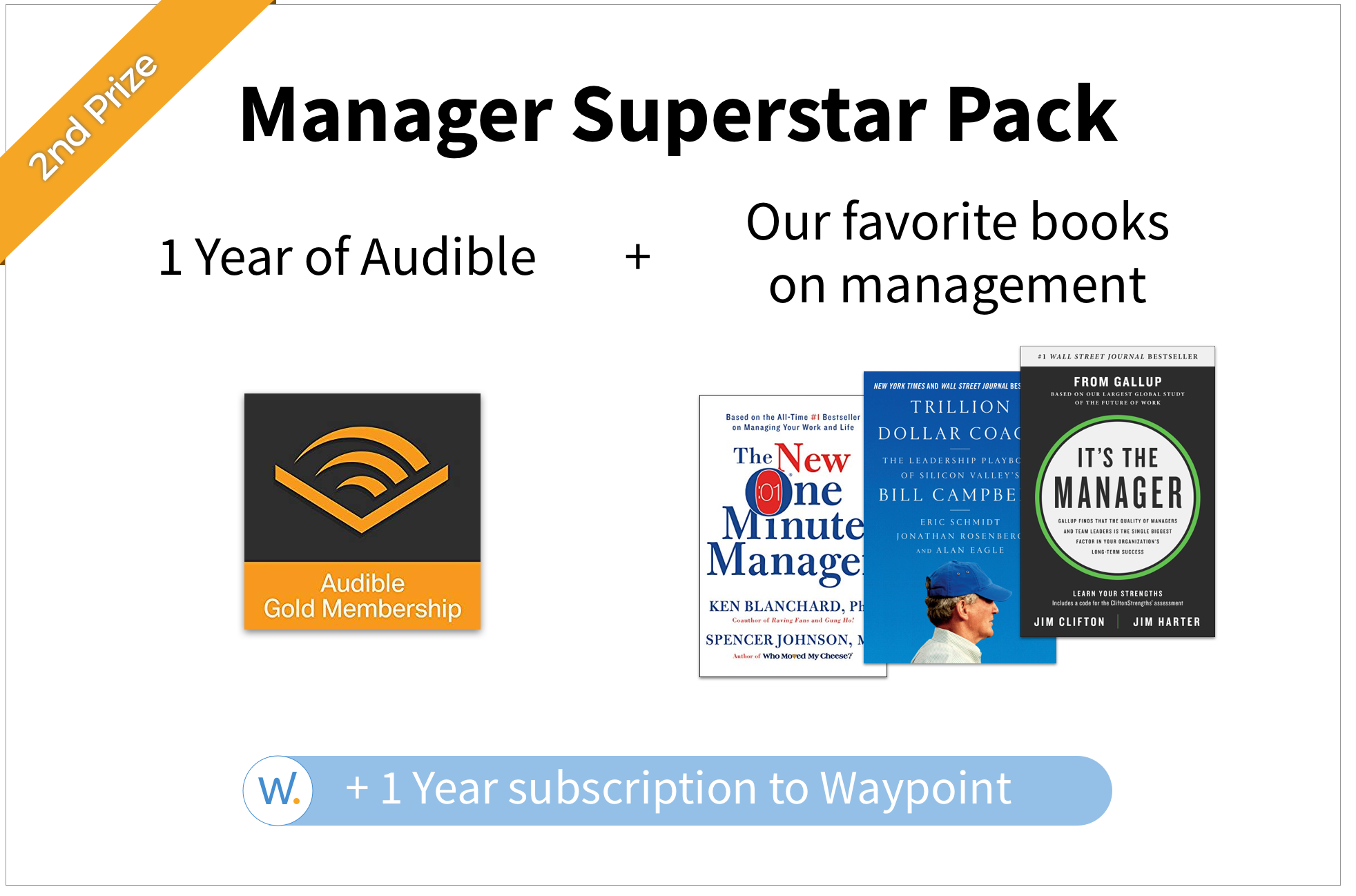 manager pack