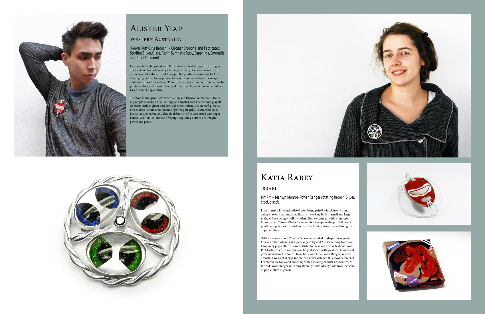 Alister Yiap | Designer Hearing Project