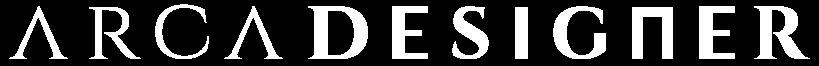 Logo entreprise Arca Designer
