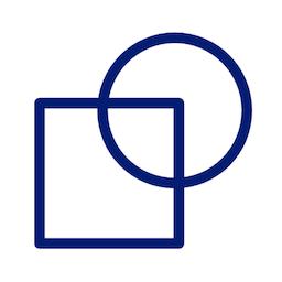 The Square Circle Logo