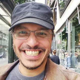 Guilherme Oliveira