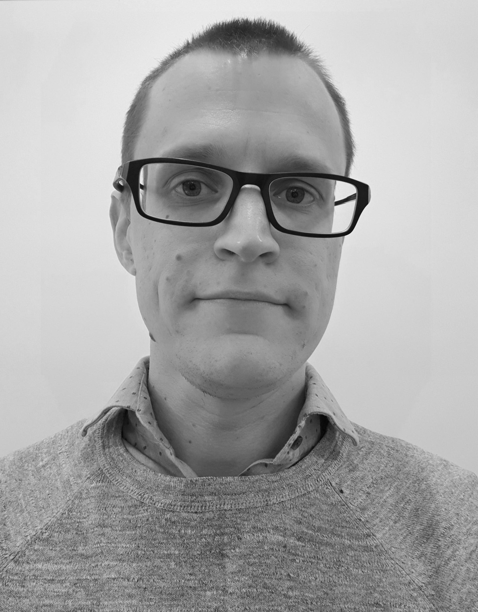Jonas Sandberg