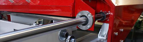 Machinetic: настольная вакуум формовочная машина SMARTFORM 450