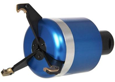 MACHINETIC: настольный вакуум формовочный станок SMARTform 450