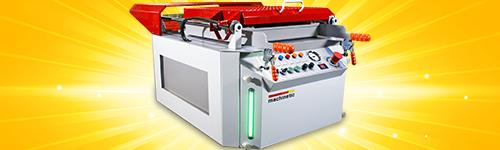 Machinetic: desktop vacuum forming machine SMARTFORM 450