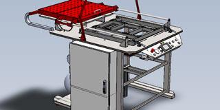 LITE SERIES - review manual vacuum thermoforming machine