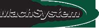 logotipo MachSystem
