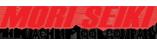 Logotipo da Mori Seiki